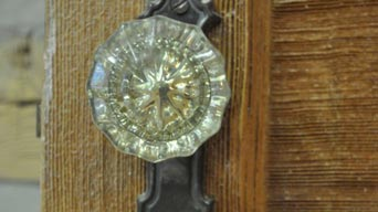 Antique Home Door Knob