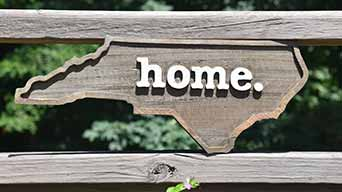 Buying Home Near High Point NC