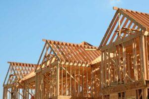 New Construction - Wood Framing